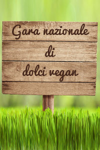 Copertina del video: Gara di dolci vegan