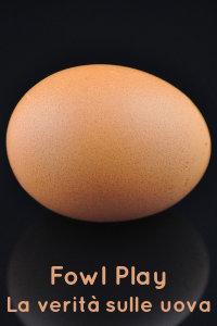 Copertina del video: Fowl Play - La verità sulle uova
