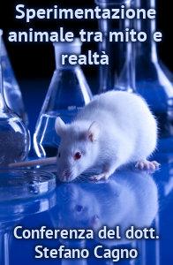 Copertina del video: Sperimentazione animale: tra mito e realtà