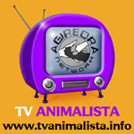 Logo TV animalista