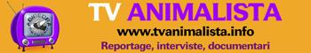 Logo TV animalista